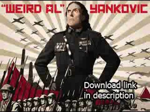 Weird Al Yankovic   Mission Statement