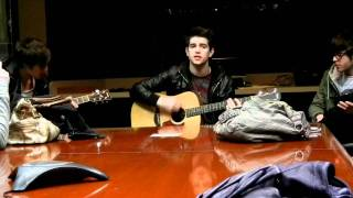 The Downtown Fiction - The Best I Never Had (Acoustic)