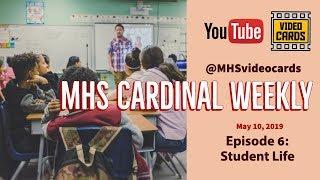 MHS Cardinal Weekly Season 2 Episode 6