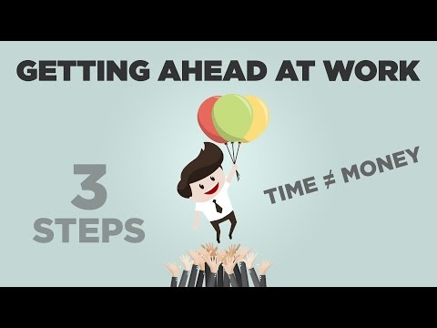 Prepare Yourself For A Promotion With This Three-Phase Plan