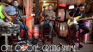 Cellar Sessions: The Teskey Brothers   Crying Shame March 22nd, 2018 City Winery New York