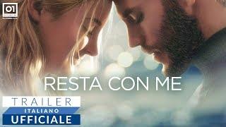 Trailer of Resta con me (2018)