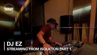 DJ EZ - 24 Hour Non-stop Set - Part 1