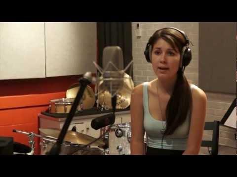 Lucky (In-Studio Music Video)