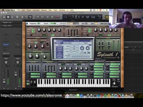 How To Learn Sound Synthesis Alex Rome
