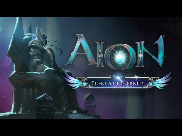 Aion: Echoes of Eternity - Lore Cinematic