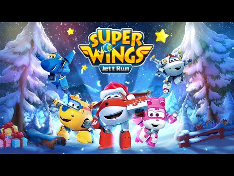 Vídeo do Super Wings : Jett Run