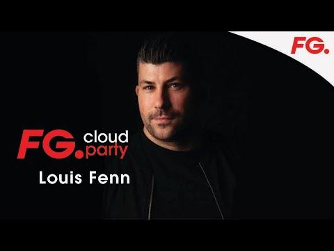 LOUIS FEEN | FG CLOUD PARTY | LIVE DJ MIX | RADIO FG
