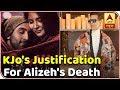 Karan Johar Slammed For Giving Weird Reason For The Death Of Alizeh In The Movie Ae Dil Hai Mushkil