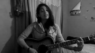 déjame ser yo - luis fonsi (cover )
