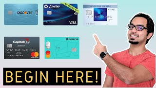 Best Beginner Credit Cards In 2020 For Internationals In The US (Top 5)