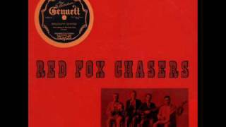 The Red Fox Chasers-Goodbye Little Bonnie