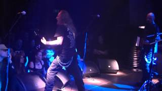 CHRIST AGONY @ EINDHOVEN METAL MEETING 2012