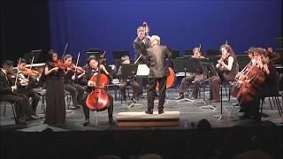 Vivaldi - Concerto For Violin And Cello In B-Flat Major RV 547  YSE Urmaza