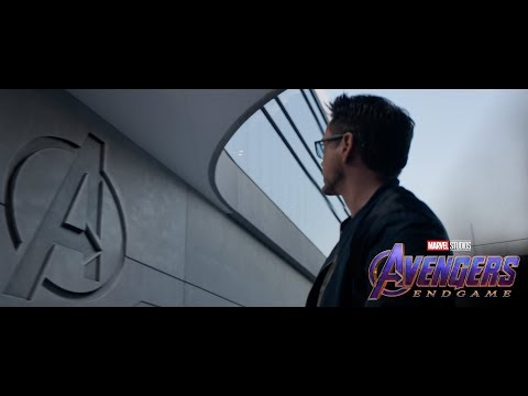 ", title : 'Marvel Studios' Avengers: Endgame | ""To the End""'"