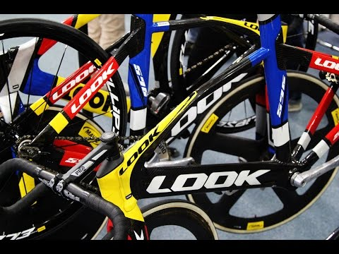 All you need to know about a Track bike