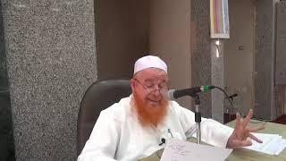 الردّ وبيان كذب علي جمعة على الإمام الألباني رحمه الله (الجزء الأول) - الشيخ عبدالله الألباني