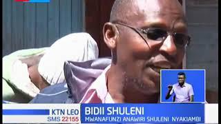 Bidii Shuleni : Samson anawiri kwa kujizolea alama ya A- licha kupata 277 katika mtihani wa KCPE