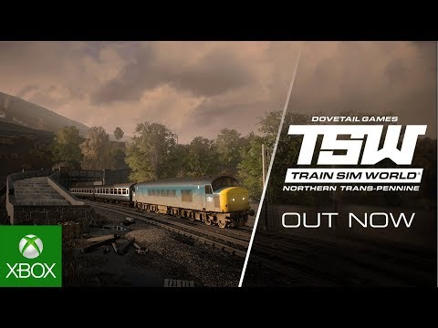 Train Sim World: Northn Trans-Pennine | OUT NOW