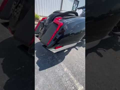 2018 BMW K1600B in Greenbrier, Arkansas - Video 1
