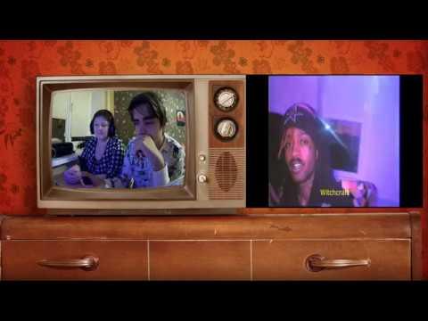 РЕАКЦИЯ МАМЫ НА : witchblades - lil peep x lil tracy;  KQLY HIMSELF, FLY (видео)