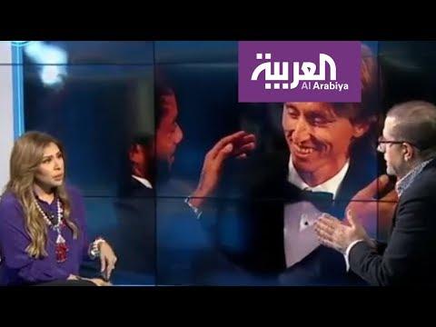العرب اليوم - شاهد: مستحق جائزة أفضل لاعب في العالم تثير جدلًا كبيرًا