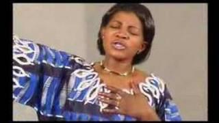 Angela Chibalonza Yo Ozali Nzambe