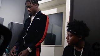 Luh Kel Hits New York City Part 2 Ft. Lil Tjay & Jay Gwuapo