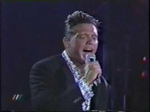 Luis Miguel - Ayer (Acapulco 1993)