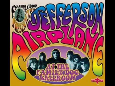 The Jefferson Airplane - The Farm