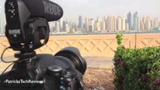 Using manual focus on a Canon EOS 650D