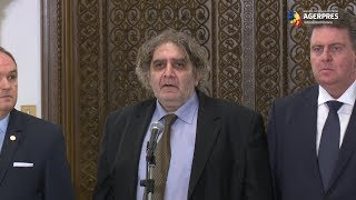 Pambuccian: Vom avea o discuţie cu premierul desemnat pentru a stabili cum votăm
