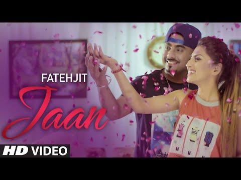 Jaan  Fatehjit