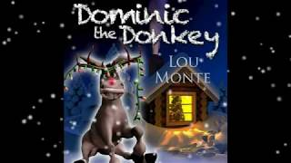 dominick the donkey de italian christmas donkey 1960