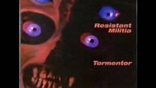 Fear Factory- Crisis (LA Death Coalition)