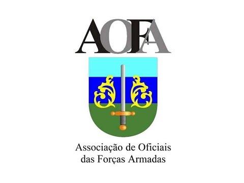 AOFA - Tomada de Posse 2018 - Discurso do CMG António Almeida de Moura