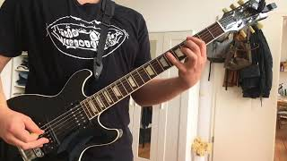 Every Time I Die - A Gentleman's Sport (Cover)