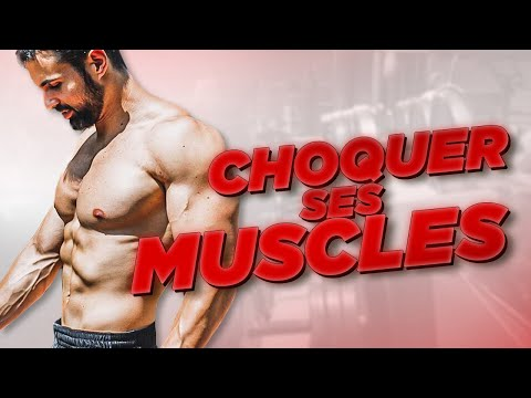 Elektro stimoulyator des muscles à