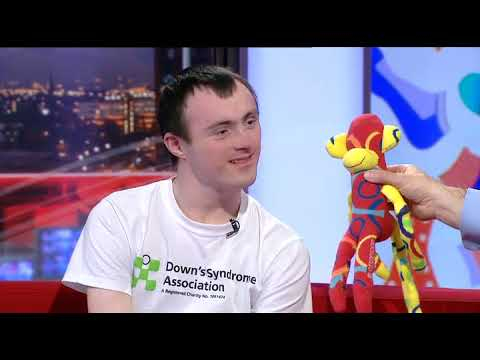 Watch video BBC North West Tonight 21 March 2019: Shauna and Chris