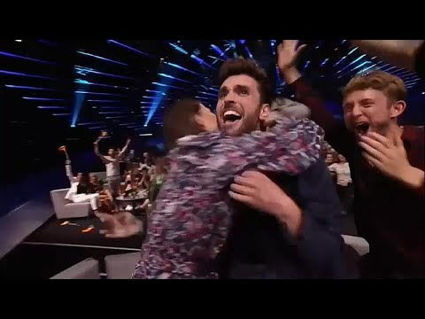 Eurovision; Τα παραλειπόμενα ενός διαγωνισμού