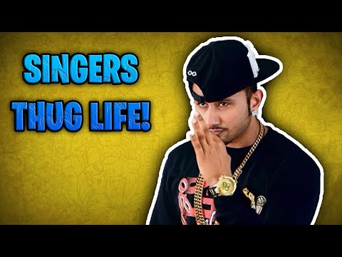 ULTIMATE BOLLYWOOD SINGERS SAVAGE LIFE⚫THUGESH⚫DESI THUGLIFE⚫INDIAN THUGLIFE⚫Bigo Live India