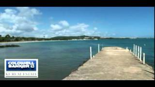 preview picture of video 'Luquillo Beach Area Puerto Rico'
