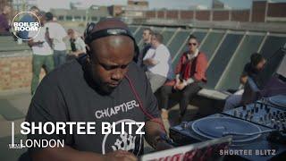 Gambar cover Shortee Blitz Boiler Room London DJ Set