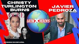 EP. 9 SUPERMODEL - Christy Turlington Burns LATINX HEROES - El Salvador