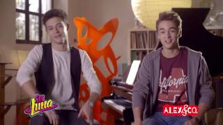 Singing Battle Ruggero VS Leonardo - Canzoni Monovocali