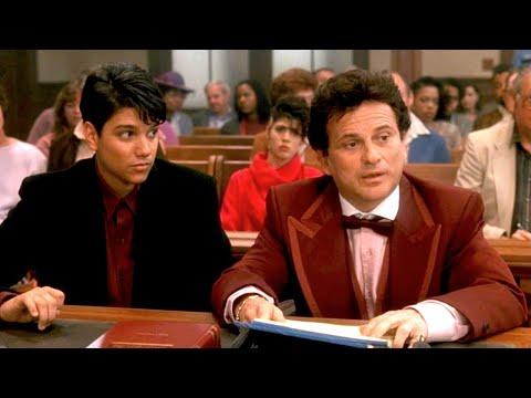 Jak natočit scénu ze soudní síně