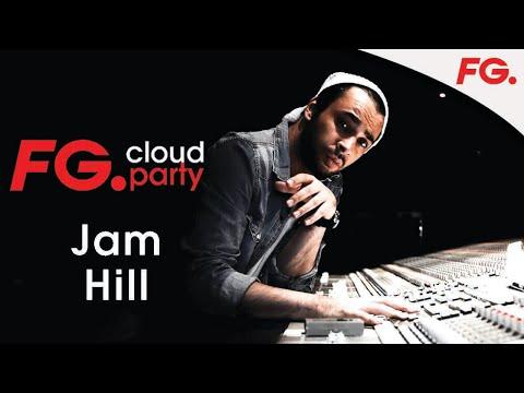 JAM HILL - CLOUD PARTY