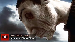 """CGI Stop Motion Animated Short Film """"THE ARK"""" Twisted Apocalyptic Thriller by Platige Image"""