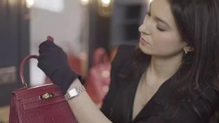 The 'Holy Trinity' Of Hermès Bags | Christies