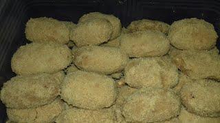 Keringfuzziblog Resep Kue Kering Bimoli Kacang